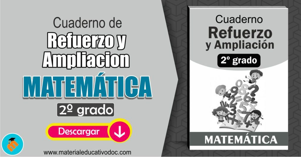 Refuerzo y Ampliación Matemática 2º