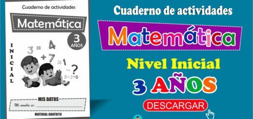 Actividades matemáticas para niños